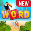 Wordmonger: The Collectible Word Game icon