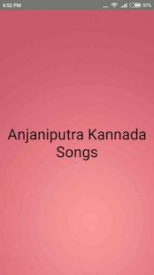 Anjaniputra Movie Songs(kannada) - náhled