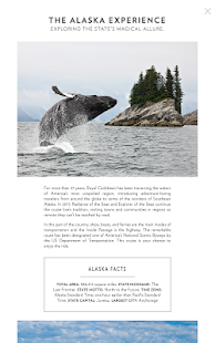 PortFolio Alaska- screenshot thumbnail