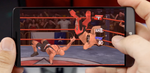 Free Impact: Wrestling Fight for PC