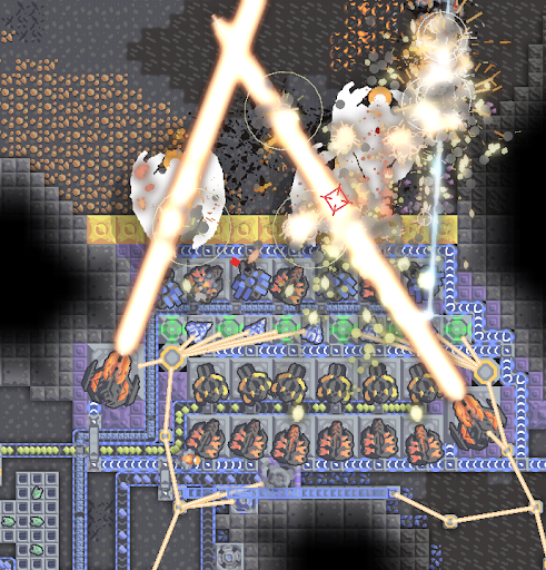 Mindustry 4-official-custom-build screenshots 1