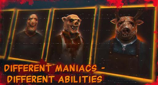 Pighead maniac (Night horror) 0,91 screenshots 1