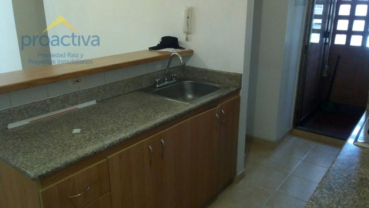 apartamento en arriendo centro 497-7374