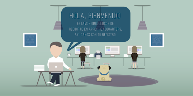 Apply Headquarters (Apply HQ) & AIESEC: miniatura de captura de pantalla