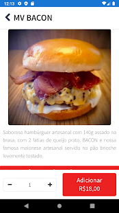 Download MV Burger For PC Windows and Mac apk screenshot 2