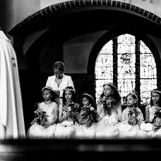 Wedding photographer Wojtek Hnat (wojtekhnat). Photo of 25.05.2019