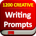 1200 Writing Prompts icon