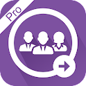 Export Contacts Of Viber icon