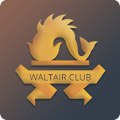 Waltair Club