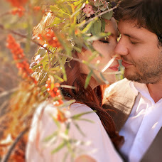 Wedding photographer Kamila Mirzoeva (kamila77). Photo of 21.11.2017