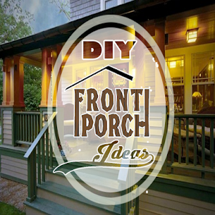 Front Porch Design Ideas - náhled