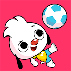 PlayKids - Educational cartoons and games for kids icon