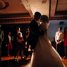 Wedding photographer Vladislav Tretyakov (VladTretyakov). Photo of 10.09.2017