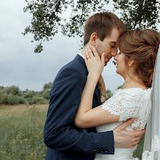 Wedding photographer Anton Po (antonpo). Photo of 12.08.2018