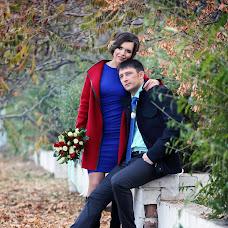 Wedding photographer Andrey Novoselov (Novoselov). Photo of 13.02.2017