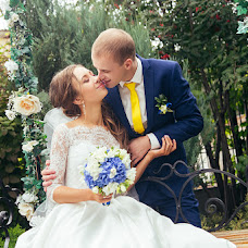 Wedding photographer Anna Galkina (galannaanna). Photo of 26.05.2017