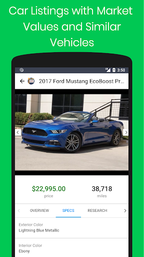 Free VIN Check Report & History for Used Cars Tool 7.0.0.5 Screenshots 3