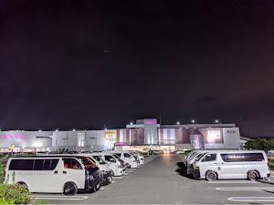 ハイエースバン TRH200V S-GL改のカスタム事例画像 こぅ【スーチャーエース】さんの2020年09月20日07:50の投稿