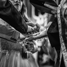 Wedding photographer Madalin Ciortea (DreamArtEvents). Photo of 04.12.2017