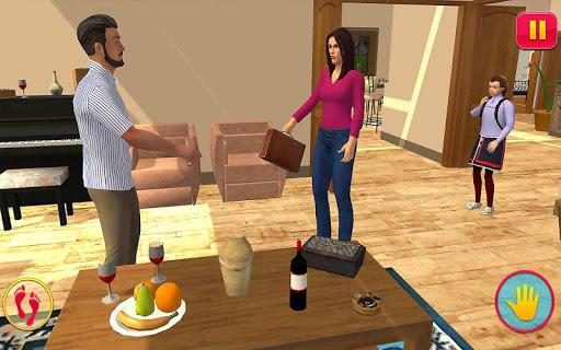 Virtual Mom : Happy Family 3D 1.3 screenshots 9