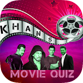 Khan Movie Quiz
