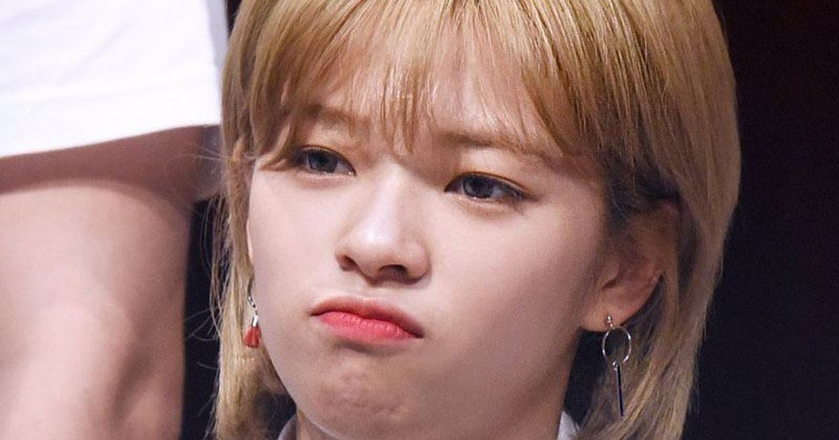 Heres Why TWICE Jeongyeon Is Worried About Growing Her