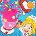 Princess Juice Maker: Fresh! icon