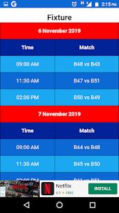 Download EPL-2019 University Tournament For PC Windows and Mac apk screenshot 4