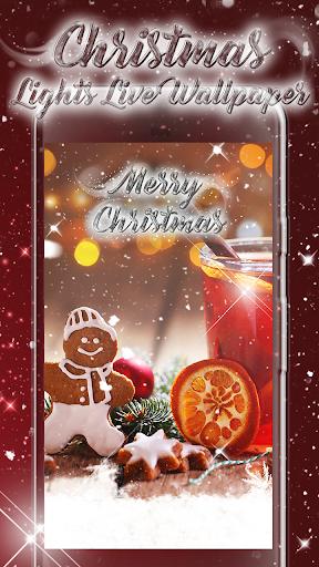Christmas Lights Live Wallpaper: Xmas Countdown 2.0.2 screenshots 5