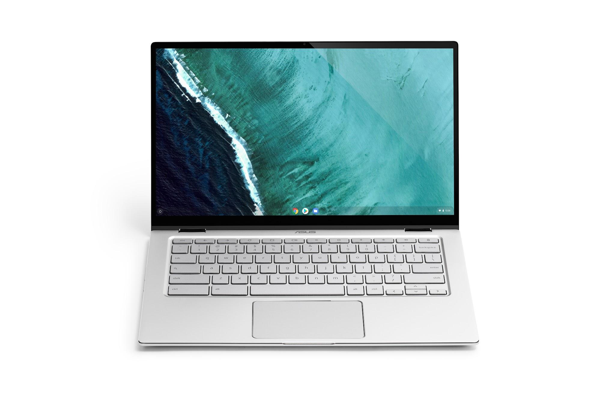 ASUS Chromebook Flip C434 - photo 2