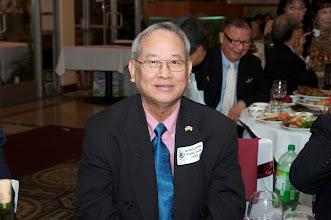 Photo: Giáo Sư Nguyễn Trung Hòa – cựu SVLK SaiGon
