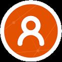 T연락처 - 주소록 실시간 백업, 114 검색 icon