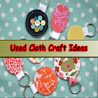 Used Cloth Craft Ideas icon