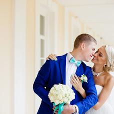Wedding photographer Yuliya Melenteva (Yuklaia). Photo of 13.11.2015