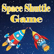 Space Attack Shuttle Shooter Fighting Game