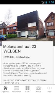 Van Dijk Makelaars - náhled