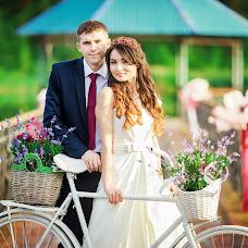 Wedding photographer Ekaterina Sokolova (Ekaterina57). Photo of 29.10.2016