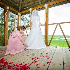 Wedding photographer Nikolay Meleshevich (Meleshevich). Photo of 05.01.2017