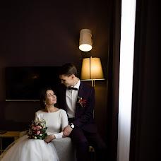 Wedding photographer Olga Shirshova (ShirshovaO). Photo of 23.11.2018
