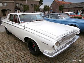 Photo: Dodge Polara