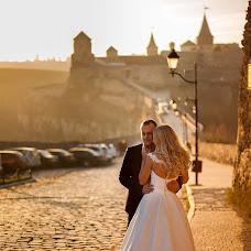 Wedding photographer Liliya Turok (lilyaturok). Photo of 29.03.2017