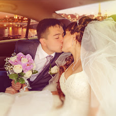 Wedding photographer Igor Andreev (lovephoto21). Photo of 07.10.2015