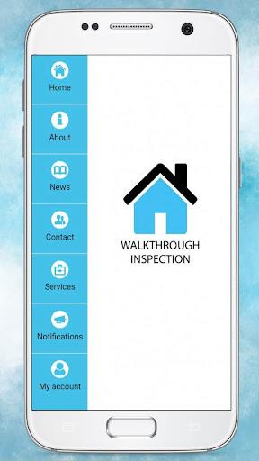 Clean Tenants Property Inspection App for Renters App Report