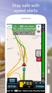 CoPilot GPS - Navigation screenshot 7