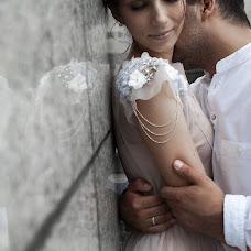 Wedding photographer Grishaeva Nadezhda (GreeNadeen). Photo of 21.07.2016