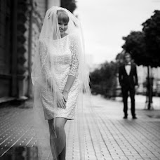 Wedding photographer Aleksandr Garmaza (AlexG). Photo of 28.08.2013