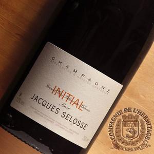 Champagne Jacques Selosse Julhès