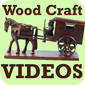 DIY Wood Craft Ideas VIDEOs