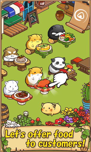 HamsterRestaurant CookingGames screenshots 5