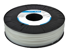 BASF Natural Ultrafuse TPU 85A Filament - 1.75mm (0.75kg)
